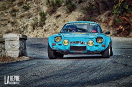 Alpine A110 23 - La Revue Automobile