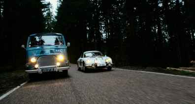 Alpine A110 Estafette AlpineLab 11