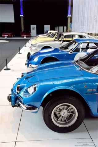 Autoworld 2016 Alpine Story 197