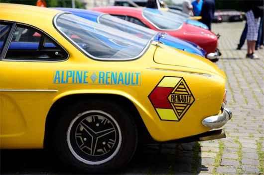 Autoworld 2016 Alpine Story 203