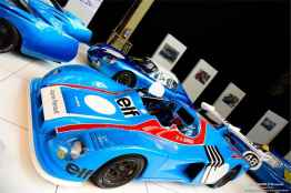 Autoworld 2016 Alpine Story 21