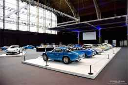 Autoworld 2016 Alpine Story 28