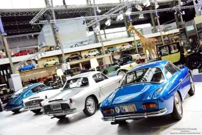 Autoworld 2016 Alpine Story 36