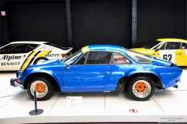 Autoworld 2016 Alpine Story 69