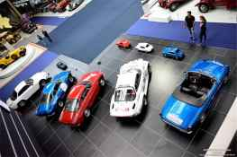 Autoworld 2016 Alpine Story 91