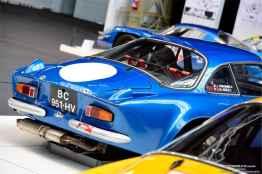 Autoworld 2016 Alpine Story 98