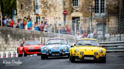 Circuit Remparts Alpine A110 3