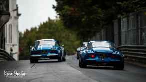 Circuit Remparts Alpine A110 8