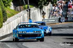 Circuit Remparts Alpine A310 3