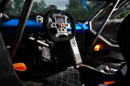 Alpine A110-50 COncept-Car - 9