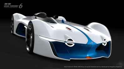 Alpine Vision Gran Turismo - 48