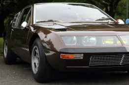 Alpine A310 Takoa Sunday Meeting