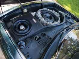 Alpine GTA Turbo 1990 Petrolicious - 9