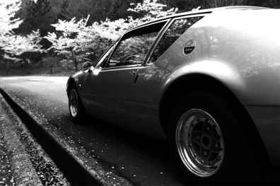 Alpine A310 1600 VE 1973 Japon - 34
