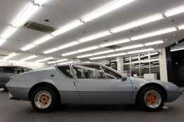 Alpine A310 1600 VE 1973 Japon - 4