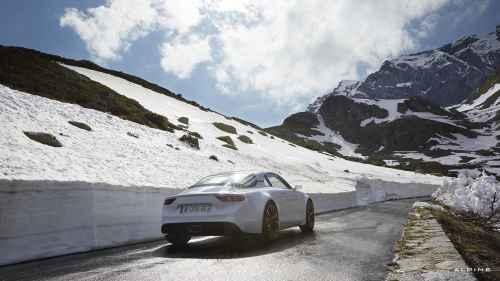 Alpine ne fera pas l'ouverture du Monte-Carlo