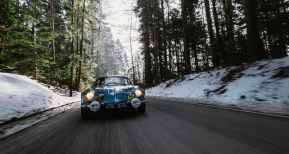 Alpine LAB et son Alpine A110 1300S Usine de 1968 Classic Driver - 34
