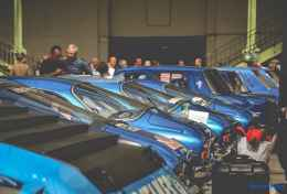 Tour Auto 2017 Alpine A110 A310 GPE Auto - 5