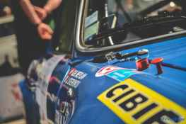 Tour Auto 2017 Alpine A110 A310 GPE Auto - 7