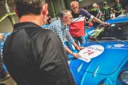 Tour Auto 2017 Alpine A110 A310 GPE Auto - 8