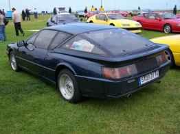 Alpine GTA V6 Turbo Pierangeli BBS - 5