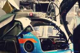 Alpine Planet WEC 24 Heures du Mans 2017 Signatech Alpine Ragues Panciatici Rao Negrao Dumas Menezes coulisses - 25-imp