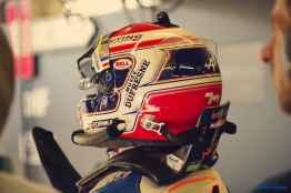 Alpine Planet WEC 24 Heures du Mans 2017 Signatech Alpine Ragues Panciatici Rao Negrao Dumas Menezes coulisses - 37-imp