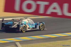 24 heures du Mans: 24h aux côtés de la Team Signatech-Alpine Matmut !
