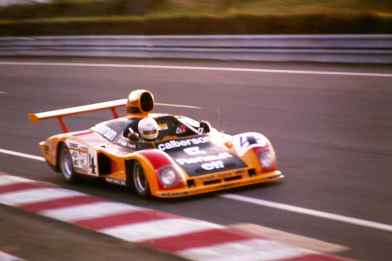 24 Heures du Mans 1978 pironi jabouille depailler jaussaud bell ragnotti frequelin a443 a442b a442a a442 victoire - 14