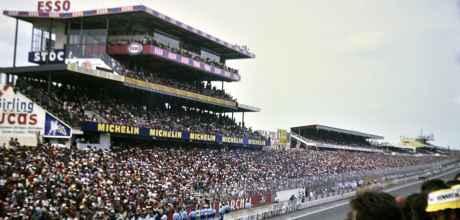 24 Heures du Mans 1978 pironi jabouille depailler jaussaud bell ragnotti frequelin a443 a442b a442a a442 victoire - 3