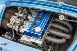 Alpine A110 1600S 1971 Usine Jean Pierre Nicolas - 14