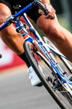 Velo Course Alpine 36 24 Heures Mans Deco Bike - 7