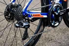 Velo Course Alpine 36 24 Heures Mans Deco Bike - 8