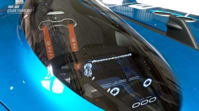 Alpine Vision Gran Turismo GR.1 Sport PS4 - 4