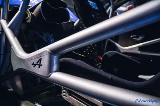 Alpine A110 Cup Signatech Studio Boulogne Billancourt GPE Auto - 22