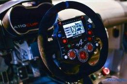 Alpine A110 Cup Signatech Studio Boulogne Billancourt GPE Auto - 24