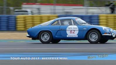 Alpine A110 Tour Auto 2017 Peter Planet - 20