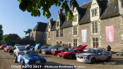 Alpine A110 Tour Auto 2017 Peter Planet - 40