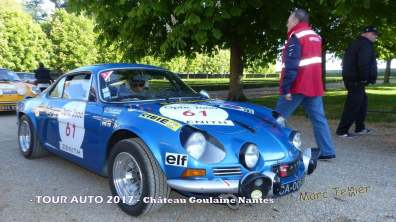 Alpine A110 Tour Auto 2017 Peter Planet - 45