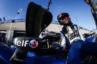 Signatech Alpine A470 Matmut Prologue Championnat du Monde FIA WEC Thiriet Negrao Lapierre Castellet (3)