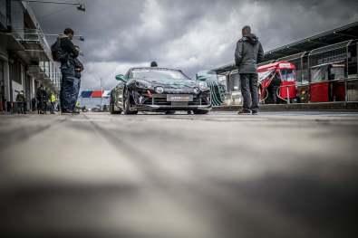 Alpine Elf Europa Cup 2018 Nurburgring CMR Milan Sancinena Beltoise Romano Signatech (21)