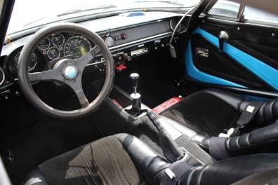 Alpine A110 Gr IV 1800 VB Artcurial Le Mans Classic 2018 (1)