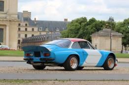 Alpine A110 Gr IV 1800 VB Artcurial Le Mans Classic 2018 (4)