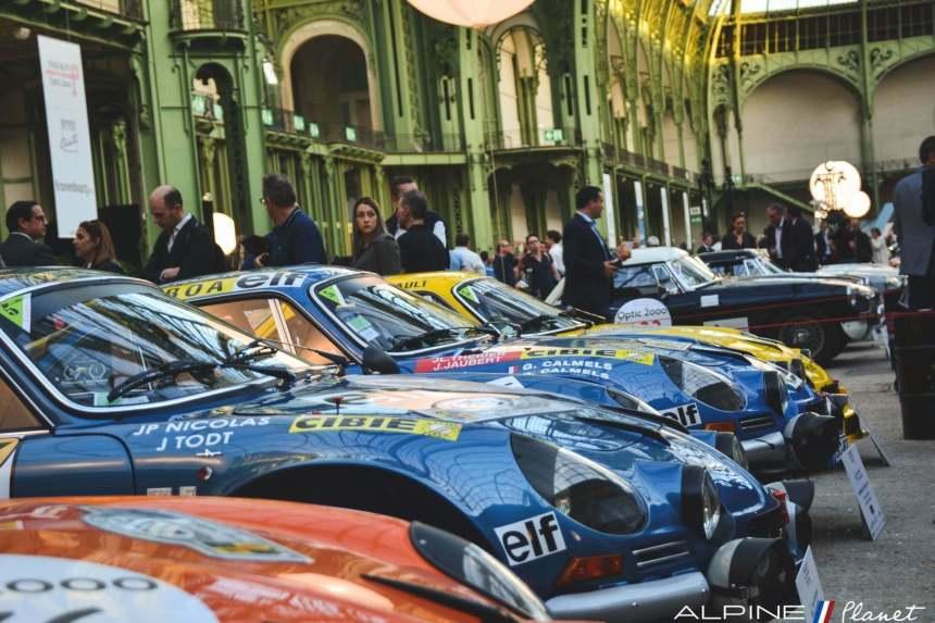 28 AVRIL: Journée nationale des véhicules d'époques
