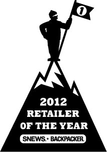 Alpine Shop Wins 2012 Retailer of the Year Award for Growth in Outdoor Sports