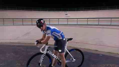 Josh Race 4