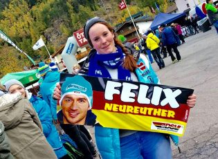 Felix Fanclub SOLDEN 2017