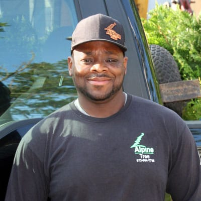 Janzen Bryant, Field Management Assistant/Groundsman with Alpine Tree in Morristown, NJ