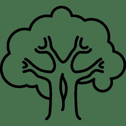 big tree icon