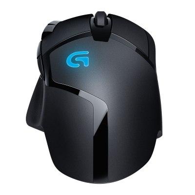 LOGITECH G402 HYPERION FURY souris gaming pas cher